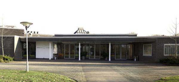 crematorium Emmen