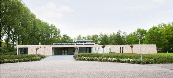 crematorium stadskanaal