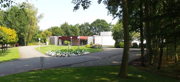 crematorium winschoten